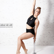 aerial arts and pole dancewear