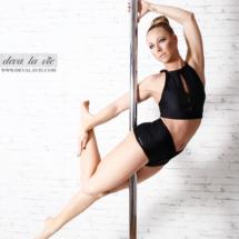 Dancewear, Pole Dance, Active Wear, Fitness, Tanzbekleidung, Sportbekleidung, deva la vie