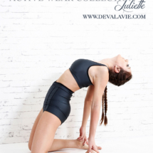 deva la vie Active Wear